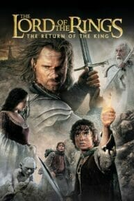 The Lord of the Rings 3: The Return of the King (2003) มหาสงครามชิงพิภพ