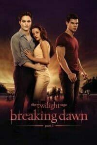 The Twilight Saga: Breaking Dawn - Part 1 (2011) แวมไพร์ ทไวไลท์ 4 เบรกกิ้งดอน ภาค 1