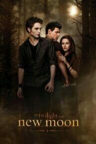 The Twilight Saga: New Moon (2009) แวมไพร์ ทไวไลท์ 2 นิวมูน