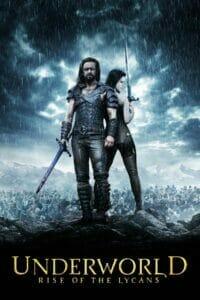 Underworld: Rise of the Lycans (2009) สงครามโค่นพันธุ์อสูร: ปลดแอกจอมทัพอสูร